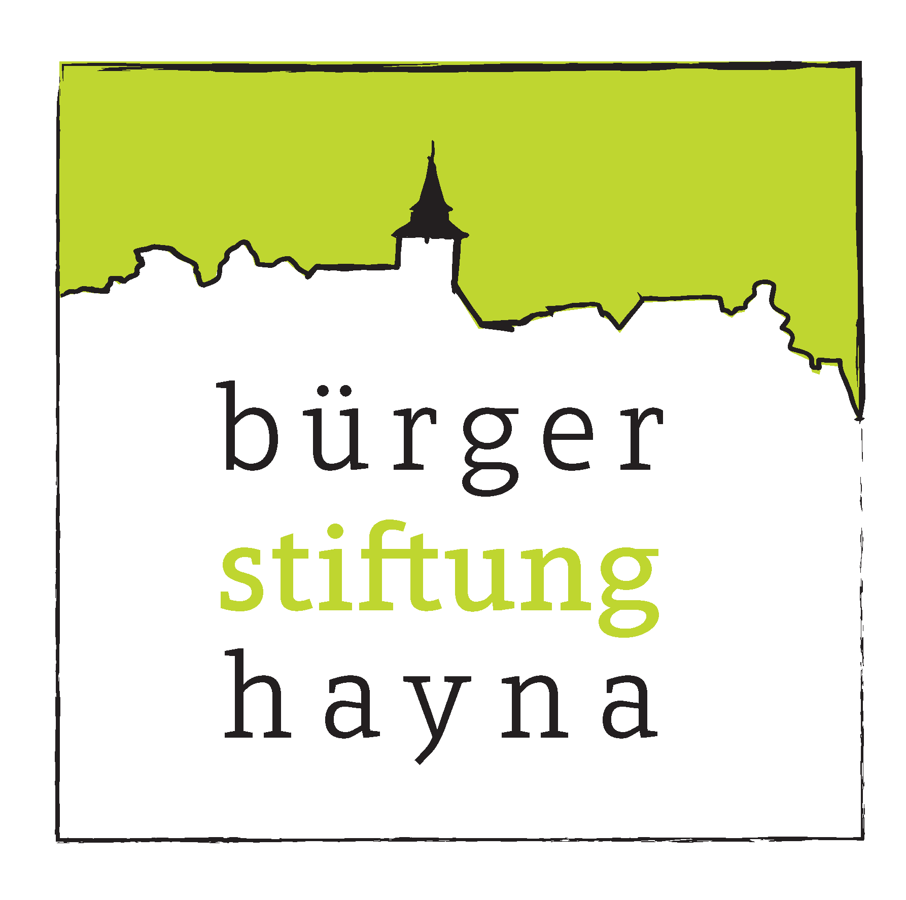 Bürgerstiftung Hayna